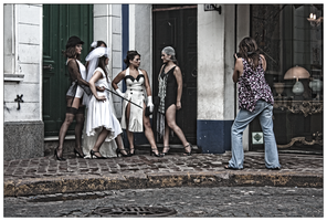 Fashion Street by guille1701