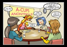 AA   A Cup Anonymous by GreyOfPTA