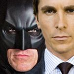 Bruce Wayne/Batman Avatar by dinatzv