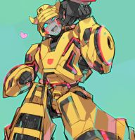 FoC BEE. by coo-coo-coo