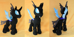 Changeling by WhiteDove-Creations
