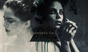 Darkness Call by chaneldreams