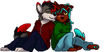 (Personal) Joint Icon MintxCocoa by LindsayPrower