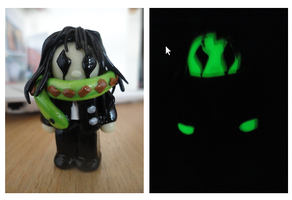 Alice Cooper by Lucky101212