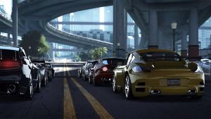 Ubisoft's New Game: The Crew by AcerSense