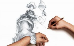 Cool-sketching-art-hd by eameirol21
