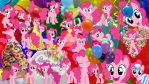 Pinkie Party Deluxe by Kaiba-Girl-Maliko