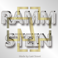 Rammstein by LastScout