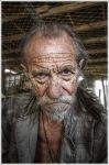 The Old Man by Graphylight