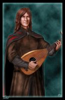 Mance Rayder by Amok by Xtreme1992