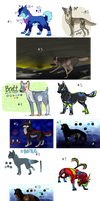 Old Adopts by OldKingTusk