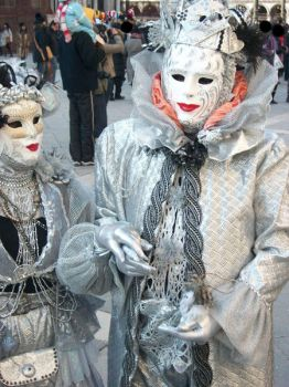 Carnevale 5 by DAVIDE76