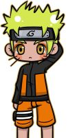 Little Naruto by Lisey-Chu