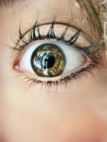EYE BROWN PURE by erykucciola-sToCk