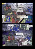Csirac - Issue #2 - Page 9 by TF-TVC