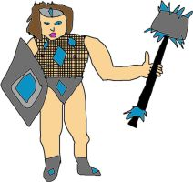 Fabulous Taric - LOL by 9warbane