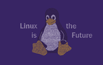 Linux is the future by tabi1991
