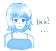 Hello?... by exile-chan