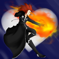 Axel by Mispeled