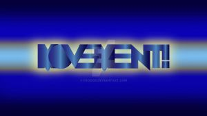 MOVEMENT + NEON by Froggr