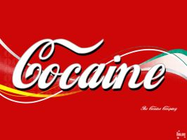 Cocaine Company by TheCarloos