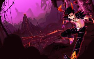 Tales Runner: Hell -repost by Minyi