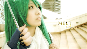 MELT - A Cosplay PV by ariacosplays