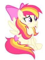 What the...? by AppleBirdie
