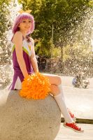 Tsukasa from Lucky Star by one-more-miracle