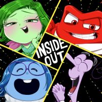 INSIDE OUT! -joy- by hentaib2319