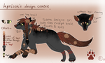Design contest entry by Minteen