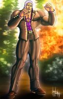 Urien by SirWolfgang