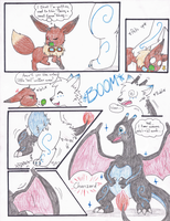 Skye's Shiny Charizard TF (Updated) by Thwill