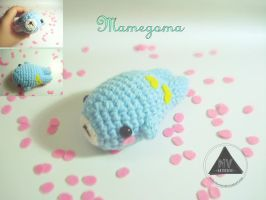 Cotton Candy amigurumi [FREE PATTERN + TUTORIAL] by ...