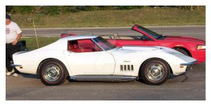 1969 427 Stingray profile by Qphacs