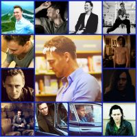 Tom picture collage by wolfgirl501