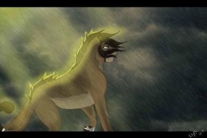 Rain or shine AT by Potionpony