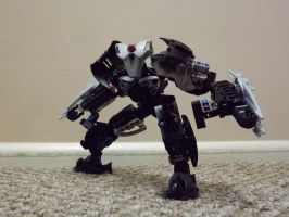 Toa Jag by Innodence