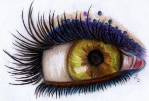 Eye VII. by Kresli