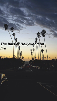 30 Seconds To Mars City Of Angels Lockscreen by slushie03