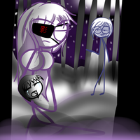 the end brings new beginnings by Demonic-stickfigures