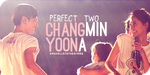Changmin and Yoona - Perfect two by sayhellotothestars