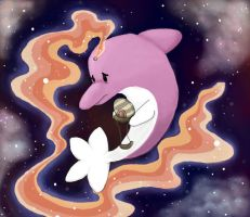 When We Were by ShrimpyCorgi