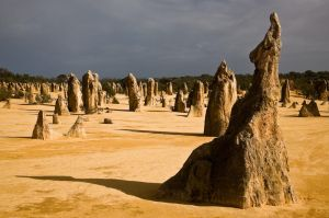 Pinnacles by fwscharpf