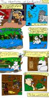 Fairytale - page two by Turoel