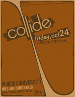 CollideOCT2408 Flyer by Draciel56