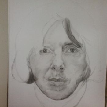 Richard O'Sullivan (Man about the House) WIP1 by silentsketcher97