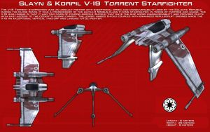 Slayn and Korpil V-19 Torrent ortho [1][Update] by unusualsuspex