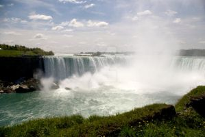 Niagara Falls 04 by Nailkita