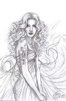 Lady Luck by I-Andreea-I